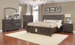 B609 bedroom set