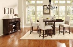 American Rustic D1889  dining group