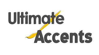 Ultimate Accents Logo